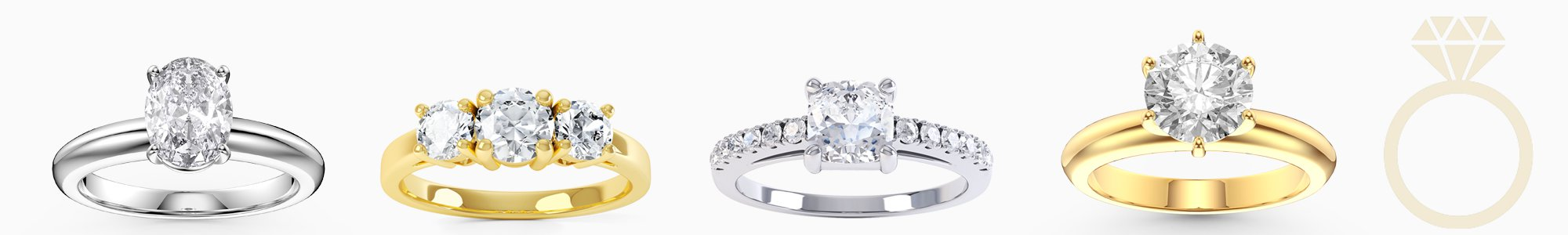 Shop Diamond Engagement Rings by Jian London. Buy direct and save from our wide selection of Rings at the Jian London jewelry Store. Free US Delivery