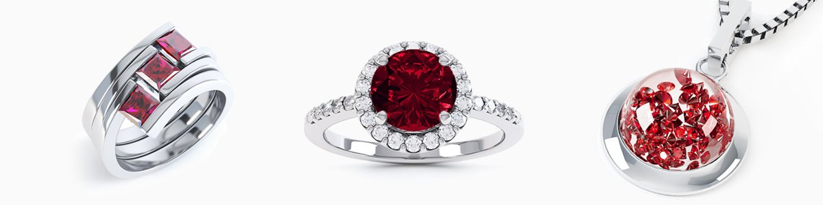 Shop Garnet Jewelry by Jian London. Choose from a great selection of Rings, Earrings, Necklaces, Bracelets, Pendants, Lockets and more at everyday low prices from Jian London. Free US Delivery.
