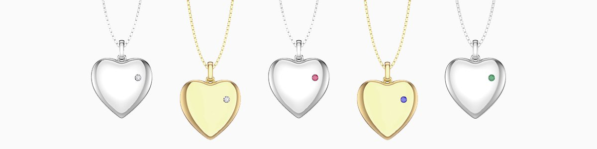 Shop Lockets by Jian London. Buy direct and save from our great selection of lockets at the Jian London jewelry Store. Free US Delivery