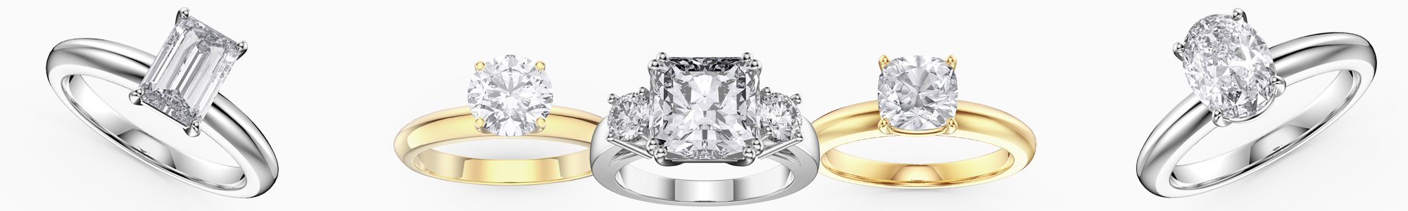 Shop Diamond Solitaire Rings by Jian London. Buy direct and save from our wide selection of Solitaire Rings at the Jian London jewelry Store. Free US Delivery