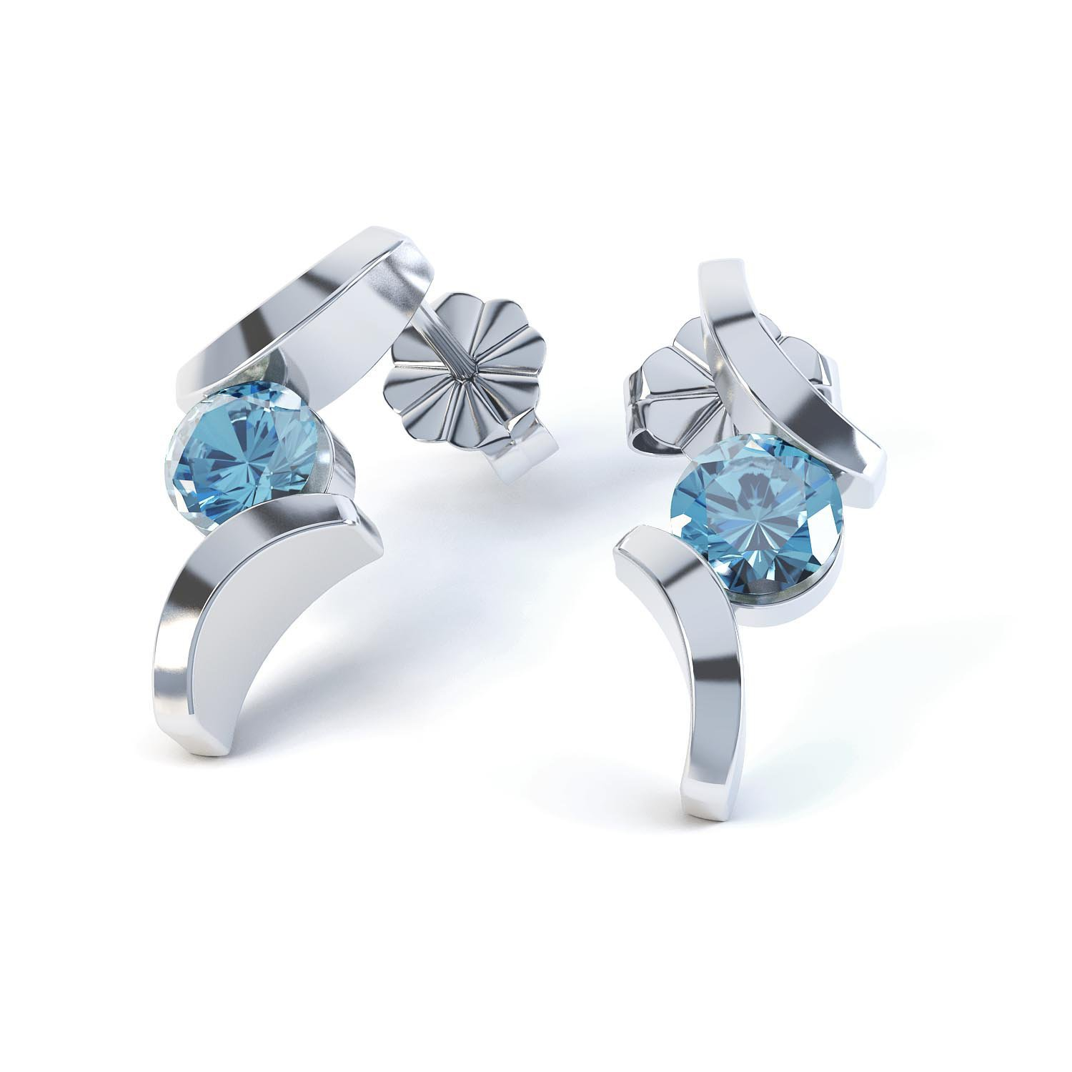 today anika rose by product jewelry august overstock watches blue gold topaz shipping earrings london free and