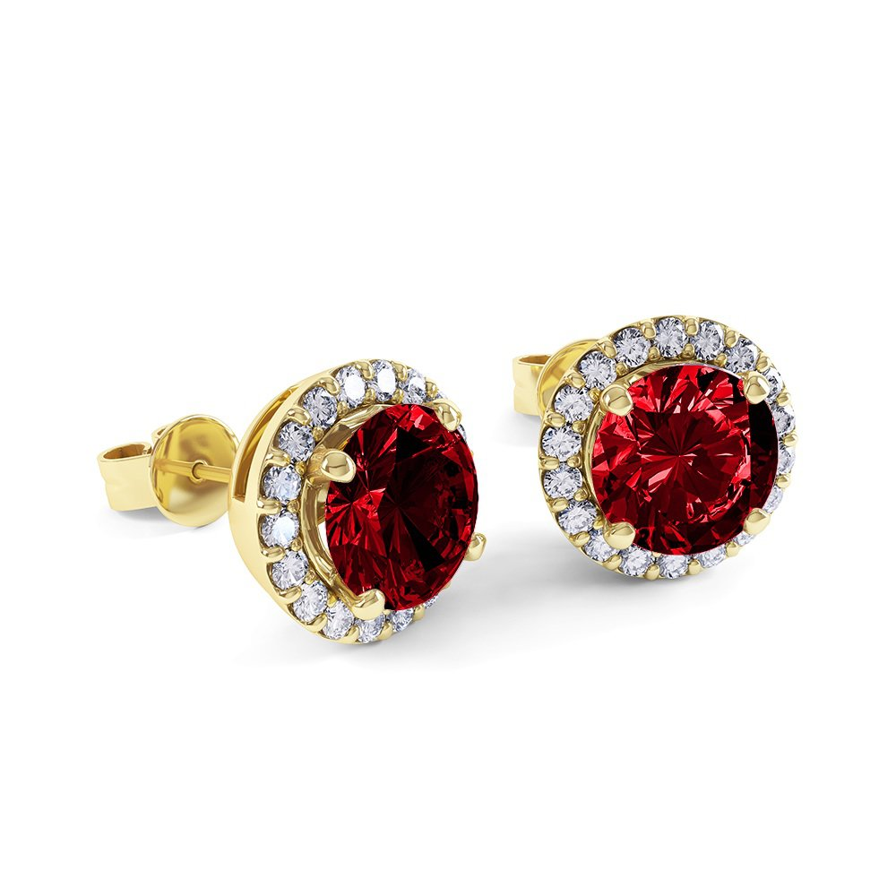 zeige preset earrings stud jamesallen ct diamond