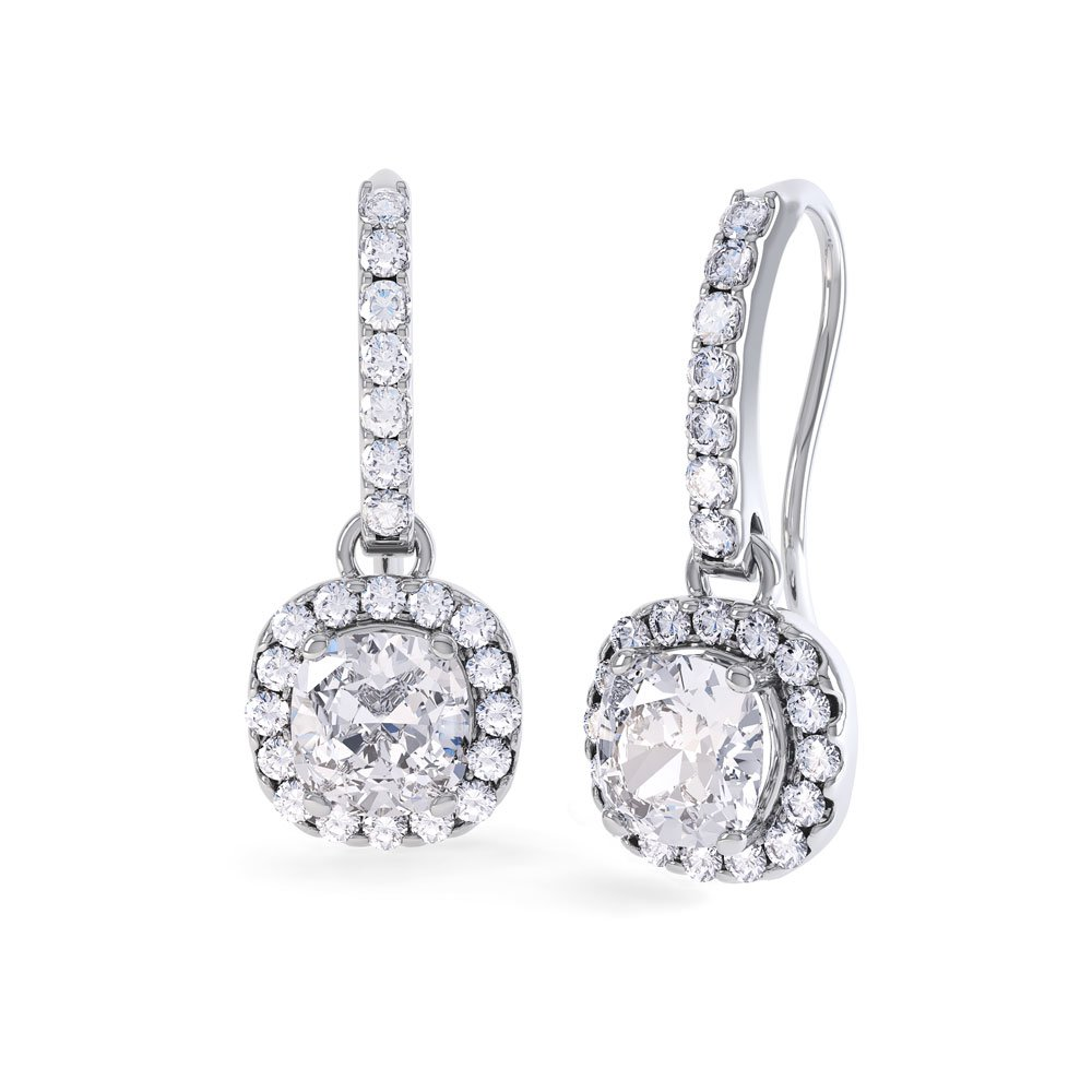 earrings products stanley angela michael platinum cummings diamond steve